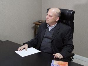 Salmo Zugman - IPTC