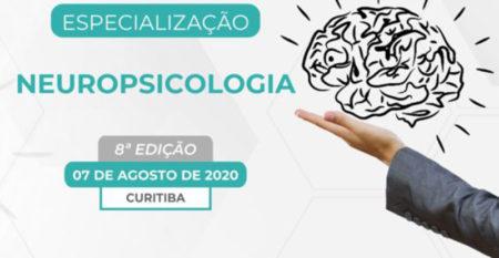 Especialização em Neuropsicologia – IPTC