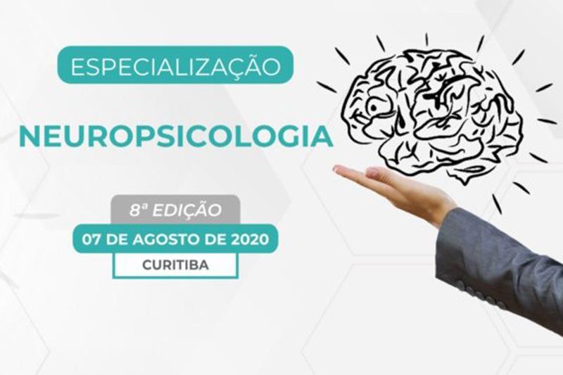 Especialização em Neuropsicologia - IPTC