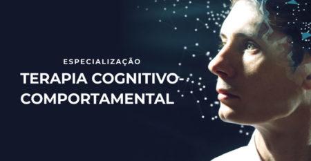 Especialização em Terapia Cognitivo-comportamental – IPTC