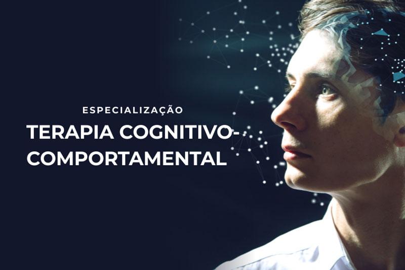 Especialização em Terapia Cognitivo-comportamental - IPTC