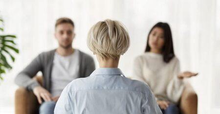 Palestra: Terapia de Casais:  A boa prática da comunicação como recurso terapêutico
